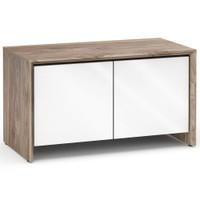 Salamander Designs Barcelona 221 Twin-Width AV Cabinet