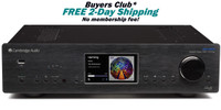Cambridge Audio Azur 851N Flagship Upsampling Network Player