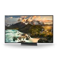 Sony Z9D LED 4K Ultra HD High Dynamic Range (HDR) Smart TV