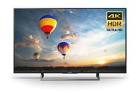 Sony XBR-X800E 4K Ultra HD Smart LED TV