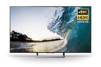 Sony XBR-X850E 4K Ultra HD Smart LED TV