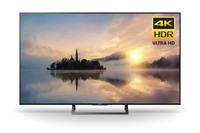 Sony KDX720E 4K Ultra HD Smart LED TV