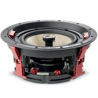 """Focal 300 Series ICW 8 In-Wall/In-Ceiling Loud Speaker 8"""" *Buyers Club"""