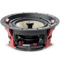 Focal 300 Series ICW 8 In-Wall/In-Ceiling Loud Speaker 8""