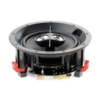 Focal 100IC6ST In-Wall/In-Ceiling Stereo 2-way Coaxial Loudspeaker