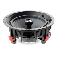 Focal 100 ICW8 In-Wall/In-Ceiling 2-Way Coaxial Loudspeaker