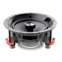 Focal 100 ICW6 In-Wall/In-Ceiling 2-Way Coaxial Loudspeaker (each)