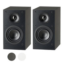 Paradigm Monitor SE Atom Bookshelf Speaker (Pair)