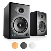 Audioengine A5+ Wireless Speakers with aptX™ HD (Pair)