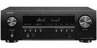Denon AVR-S540BT 5.2 Ch. 4K Ultra HD AV Receiver (Pre-Order) - Expected to Late October - Early November.