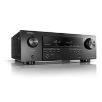 Denon AVR-S540BT 5.2 Ch. 4K Ultra HD AV Receiver