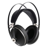 Meze 99 Neo Over Ear Headphones in Black Silver