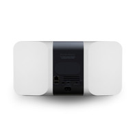 Bluesound Pulse Mini 2i Compact Wireless Multi-Room Music Streaming Speaker