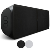 Bluesound Pulse Soundbar 2i Wireless Streaming Multi-Room Sound System