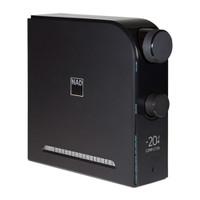 NAD D 3045 Hybrid Digital DAC Integrated Amplifier