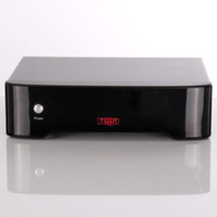 Rega Fono MC Phono Stage Preamp in Black