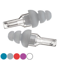 Etymotic ETY Plugs High Fidelity Earplugs (Pair)