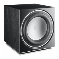 Dali E-12 F Subwoofer in Black