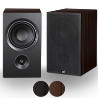 PSB Alpha P5 Bookshelf Speakers