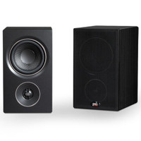 PSB Alpha P3 Bookshelf Speakers (Pair)