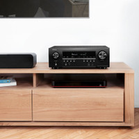 Denon AVR-S750H 7.2 Channel AV Receiver with Voice Control, Bluetooth & Wi-Fi (Pre-Order)