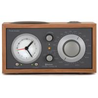 Tivoli Model Three BT AM/FM Alarm Clock with Bluetooth Streaming.