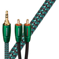 AudioQuest Evergreen Analog-Audio Interconnect Cable