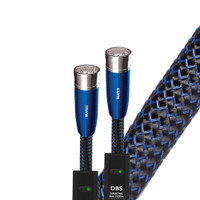 AudioQuest Water Analog-Audio Interconnect Cable (Pair)