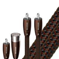 AudioQuest Mackenzie Analog-Audio Interconnect Cable (Pair)