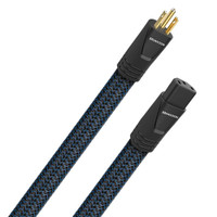 AudioQuest Monsoon Noise-Dissipation 3-Pole AC Power Cable