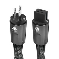 AudioQuest NRG Dragon High Current AC Power Cable
