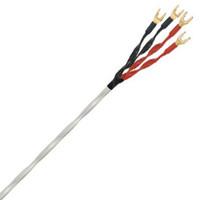 WireWorld LUB Luna 8 Bi-Wired Standard Speaker Cable Pair