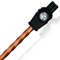 WireWorld MEP Mini-Electra Power Conditioning Cord US Wall to C7 IEC