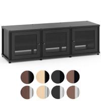 Salamander Synergy Single Box 237 Triple-Width AV Cabinet