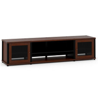 Salamander Synergy Single Box 248 Quad-Width AV Cabinet with Open Center