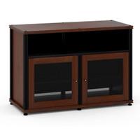 Salamander Synergy Single Box 329 Double-Width AV Cabinet with Speaker Bay