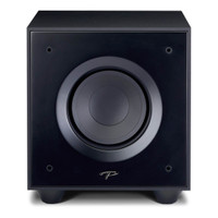"Paradigm Defiance V8 Powered 8"" Subwoofer"