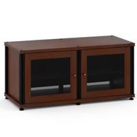 Salamander Synergy Single Box 221 Double-Width AV Cabinet