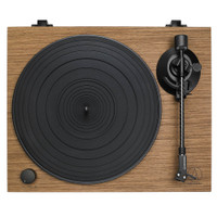 Audio-Technica AT-LPW40WN Fully Manual Belt-Drive Turntable