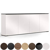 Salamander Designs Chameleon Low Profile 347 Wall Cabinet