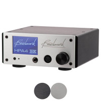 Benchmark HPA4 Reference Headphone Amplifier/ Line Amplifier