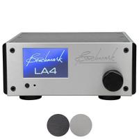 Benchmark LA4 Reference Line Amplifer/Preamplifier