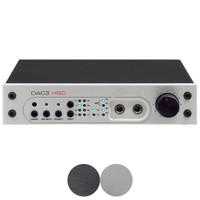 Benchmark DAC3 HGC Digital to Analog Audio Converter