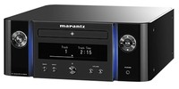 Marantz M-CR612 Network CD Receiver featuring HEOS, FM/AM, Bluetooth and Voice Control compatibility