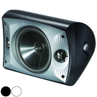 Paradigm Stylus 370-SM Single Stereo Weatherproof Outdoor Speaker (Single)