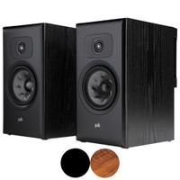 Polk Legend L200 Large Premium Bookshelf Speaker (Pair)