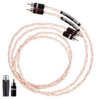 Kimber Kable Classic Series Tonik Audio Interconnect Cable (Pair)