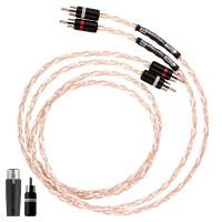 Kimber Kable Classic Series Tonik Audio Interconnect Cable (Pair)