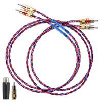 Kimber Kable Classic Series PBJ Audio Interconnect Cable (Pair)