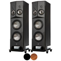 Polk Legend L800 Premium Floorstanding Tower Speaker with Patented SDA-PRO Technology (Pair)